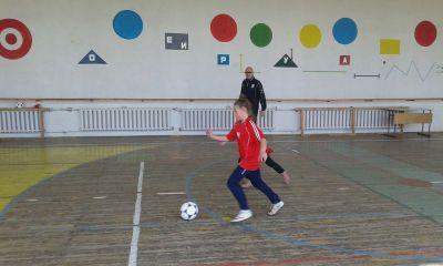 Бъдеща звезда в женския футбол - 9 ОУ Пейо Крачолов Яворов - Благоевград