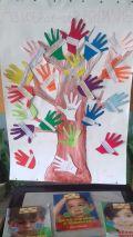 16 ноември - Международен ден на толерантността  - 9 ОУ Пейо Крачолов Яворов - Благоевград