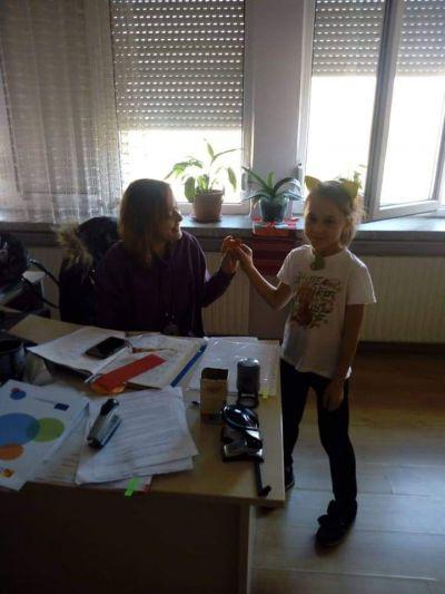 16 ноември - Ден на толерантността - 9 ОУ Пейо Крачолов Яворов - Благоевград